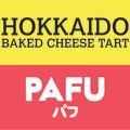 Hokkaido x PAFU logo