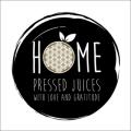 Home Juice and Salad Bar logo