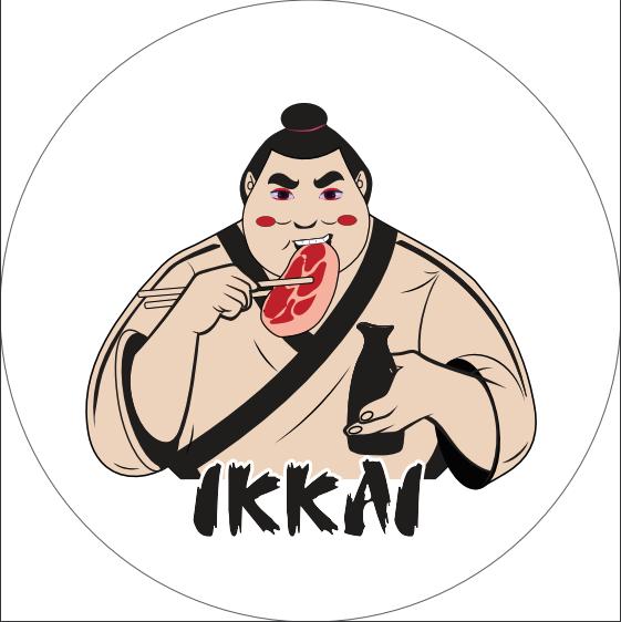 IKKAI logo