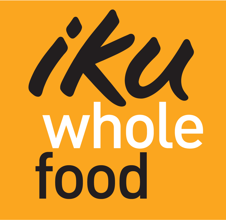 IKU Wholefood logo