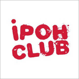 Ipoh Town logo