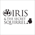 Iris and the Secret Squirrel logo