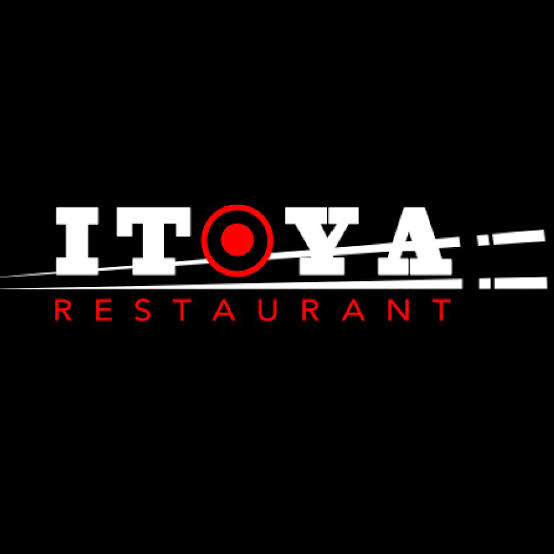 Itoya Japanese Cafe logo