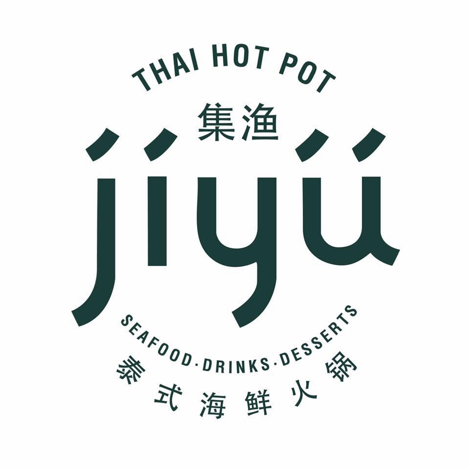 JIYU Thai Style Hot Pot logo