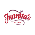 Juanita's Kitchen logo