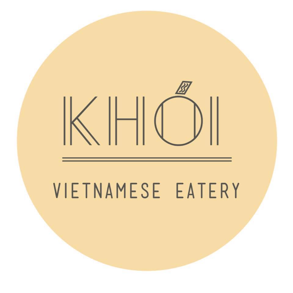 Khoi Eatery logo