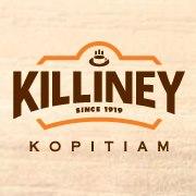Killiney Kopitiam logo