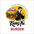 Kung Fu Burger logo