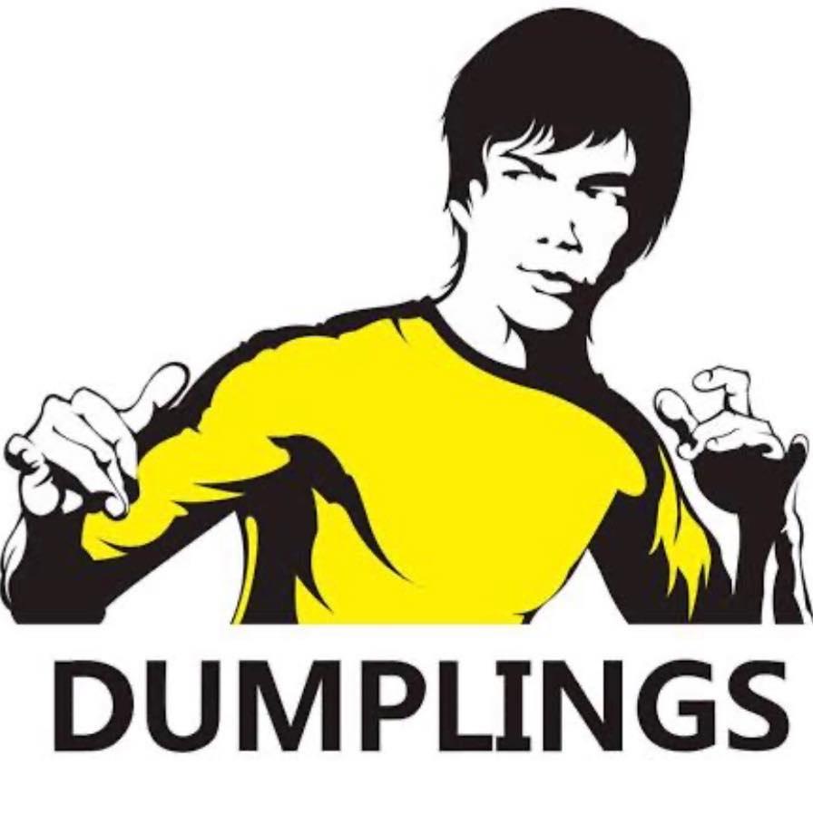 Kung Fu Express logo