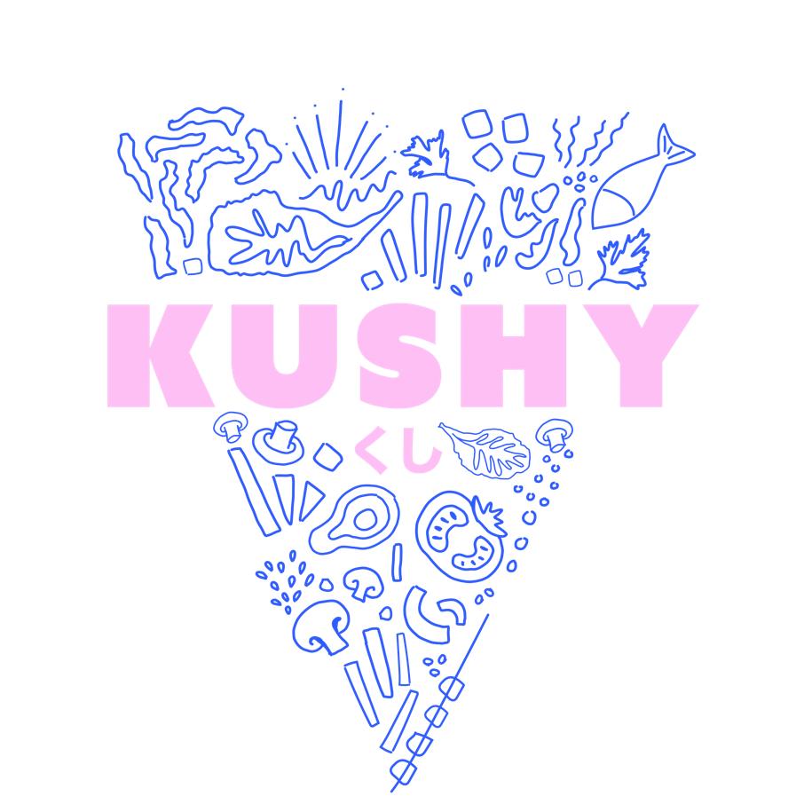 Kushy Bar logo