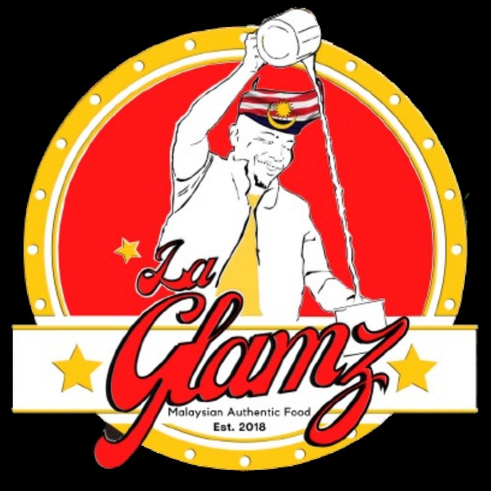 La Glamz logo