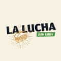 La Lucha logo