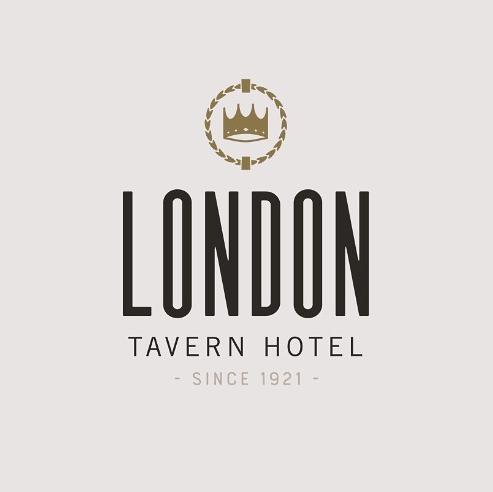 London Tavern Hotel (Richmond) logo