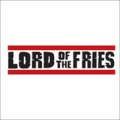 Lord of the Fries logo