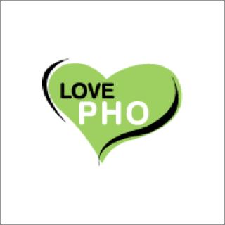 Love Pho logo