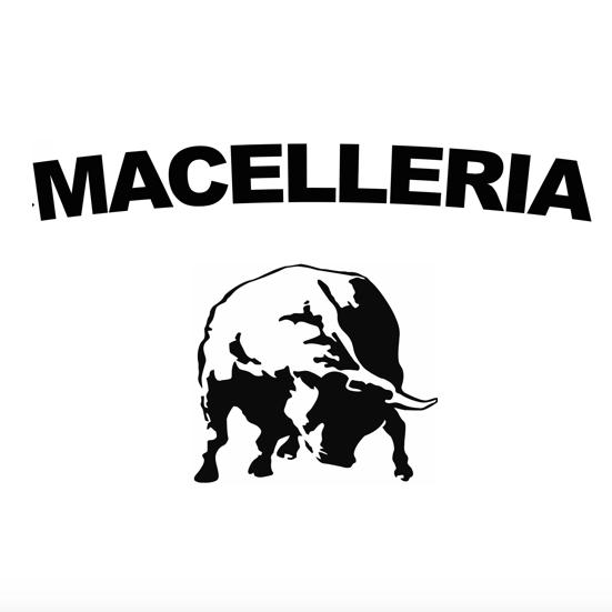 Macelleria logo