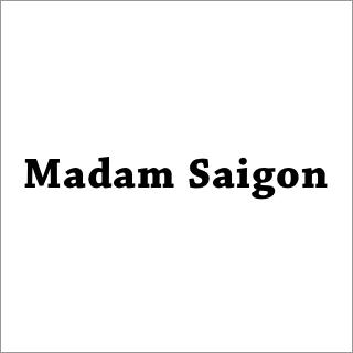Madame Saigon logo