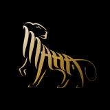 Maha Restaurant logo