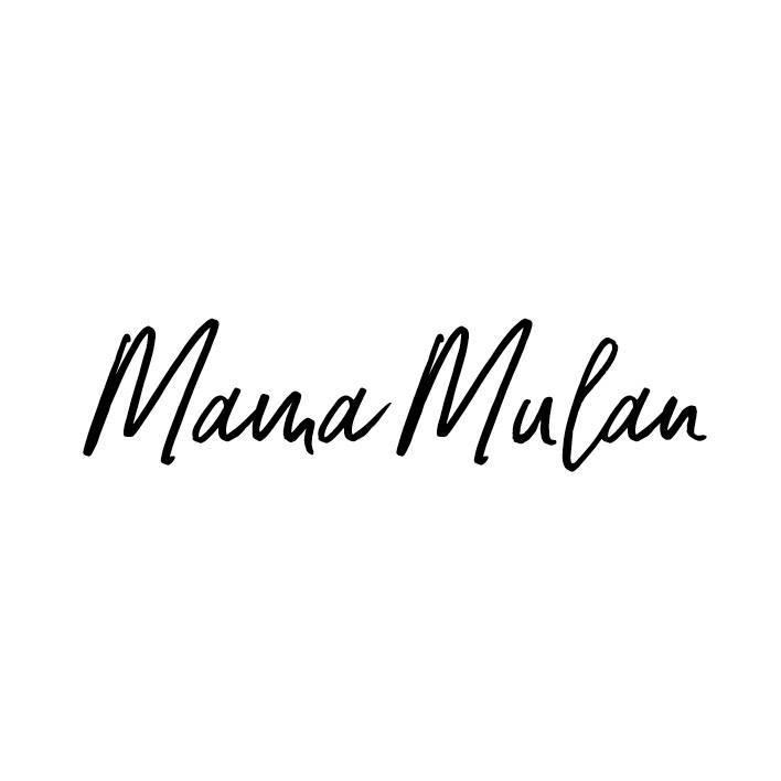 Mama Mulan logo