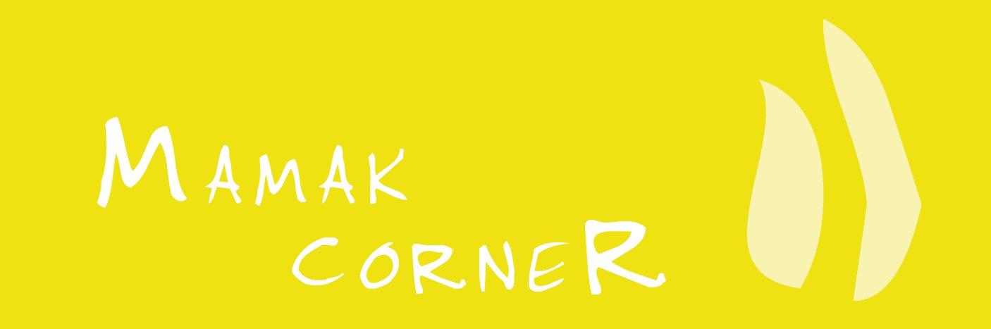 Mamak Corner logo