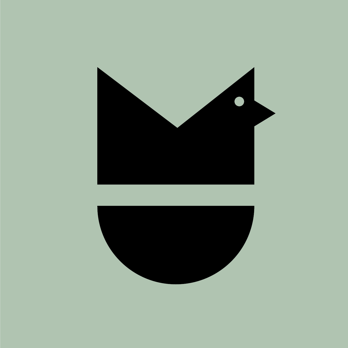 MANCHI Korean Fried Chicken logo