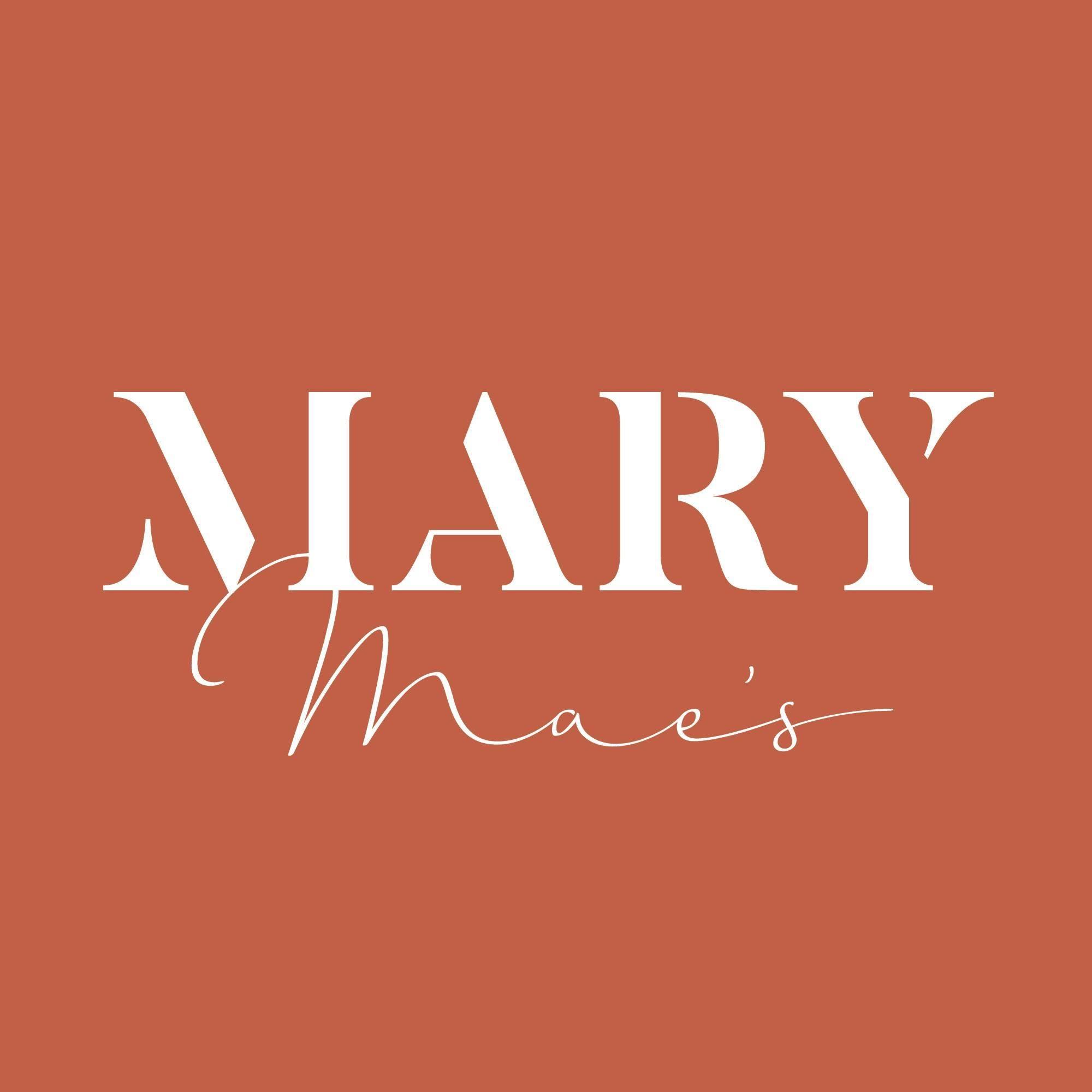 Mary Maes Bar and Kitchen logo