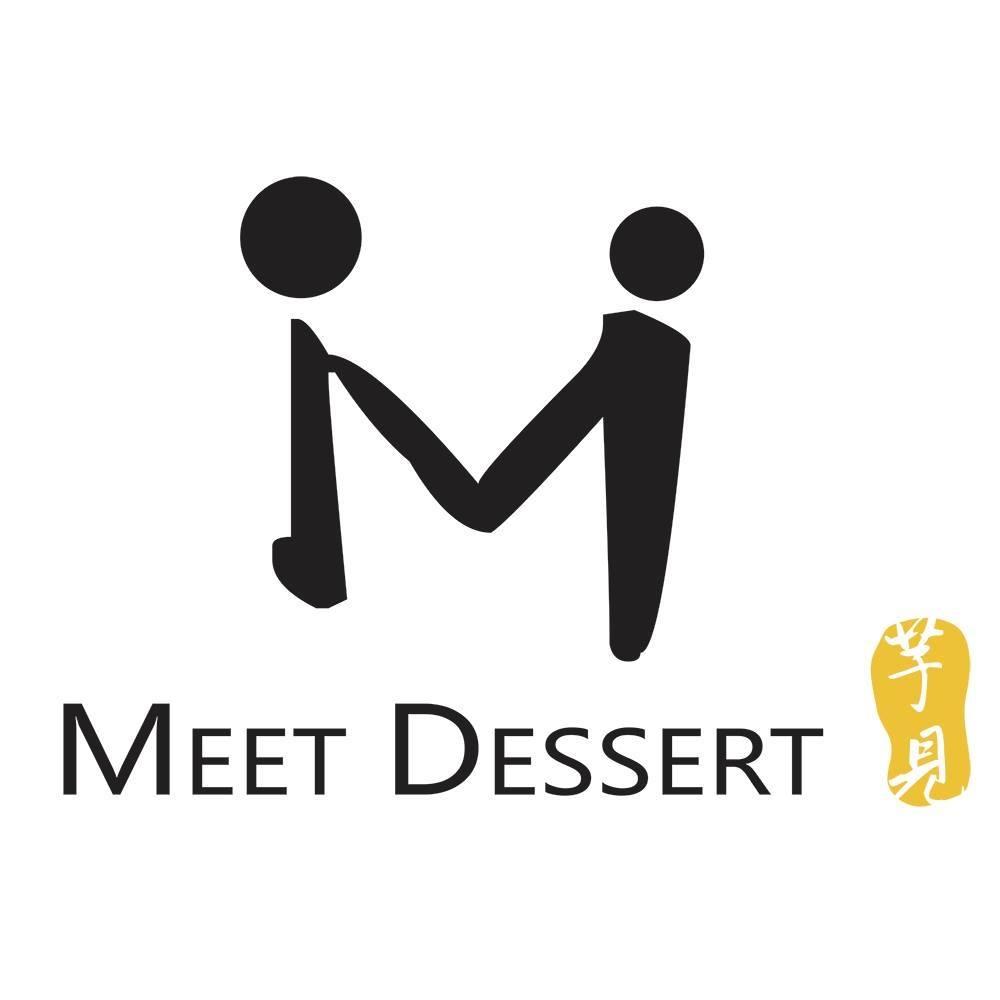 Meet Dessert logo