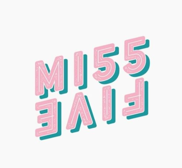 Miss Five Vietnamese Eatery logo