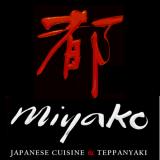 Miyako Japanese Cuisine & Teppanyaki logo