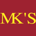 MK's Indian logo