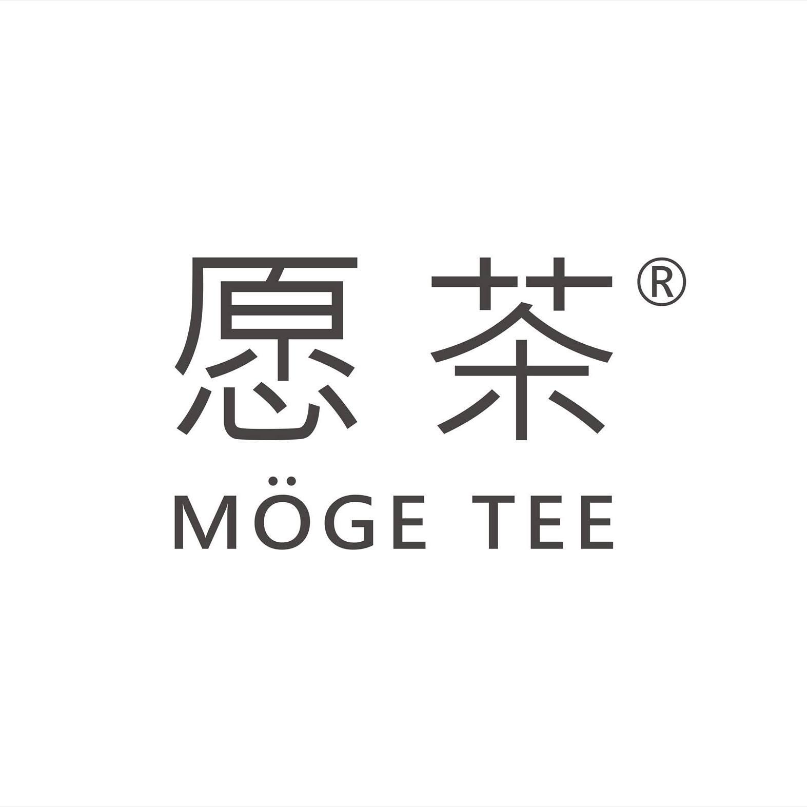 Moge Tee logo
