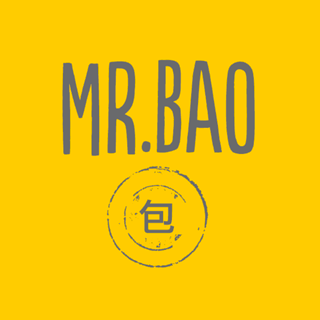 Mr Bao logo