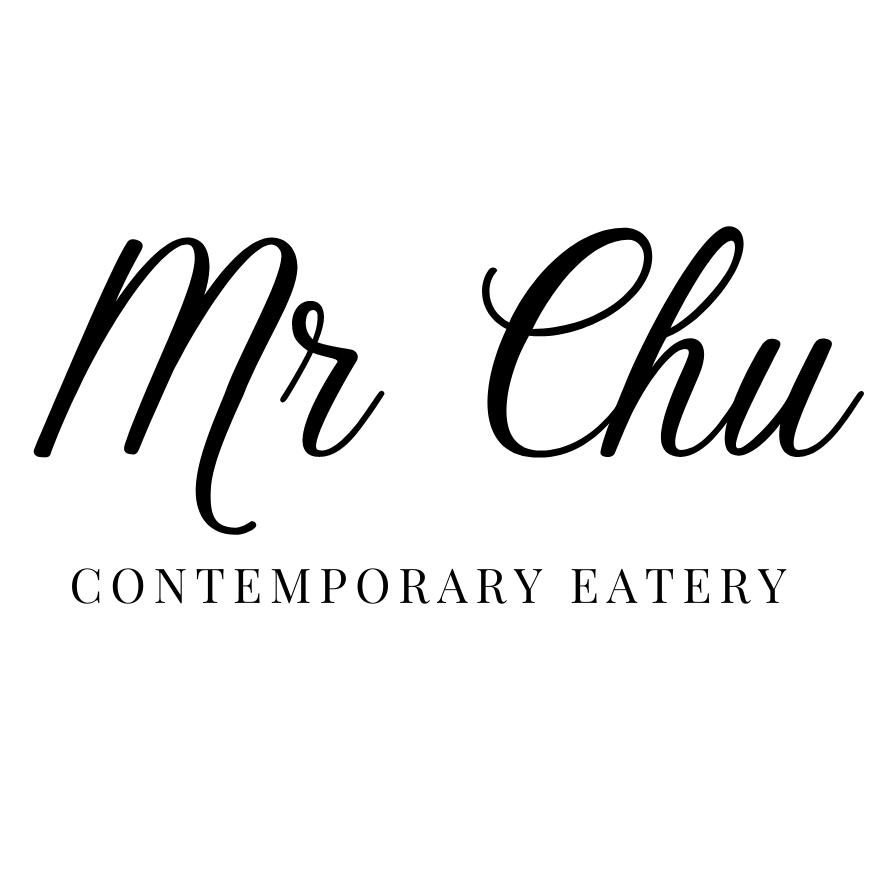 Mr Chu's  logo