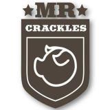 Mr Crackles logo