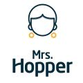Mrs Hopper Bar logo