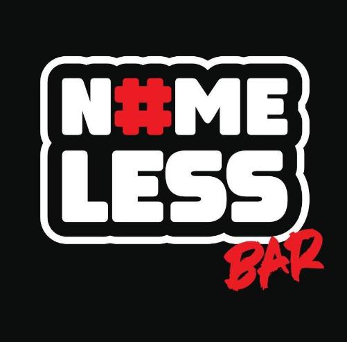 Nameless Bar logo