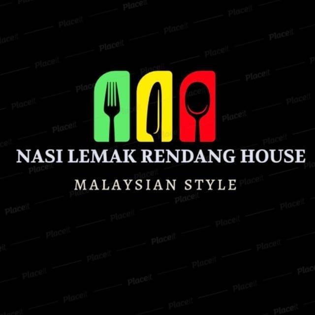 Nasi Lemak Rendang House logo