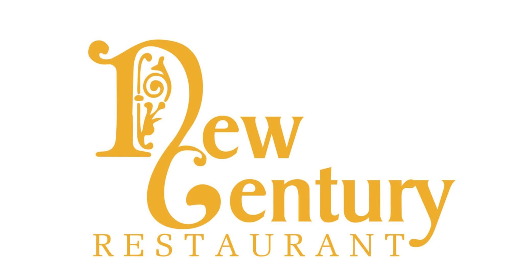 New Century Restaurant logo