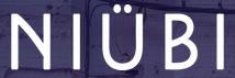 NIUBI logo