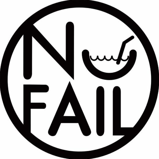 No Fail logo