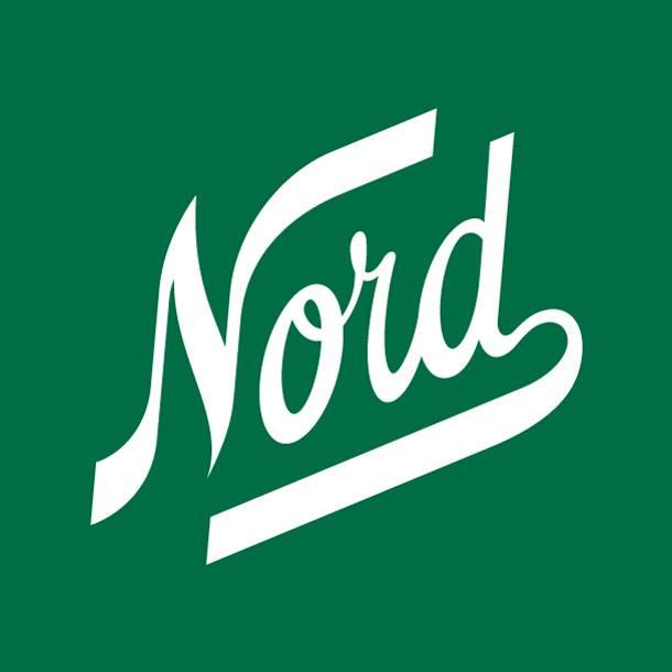 Nordburger logo