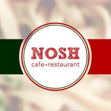 Nosh Cafe & Restaurant logo