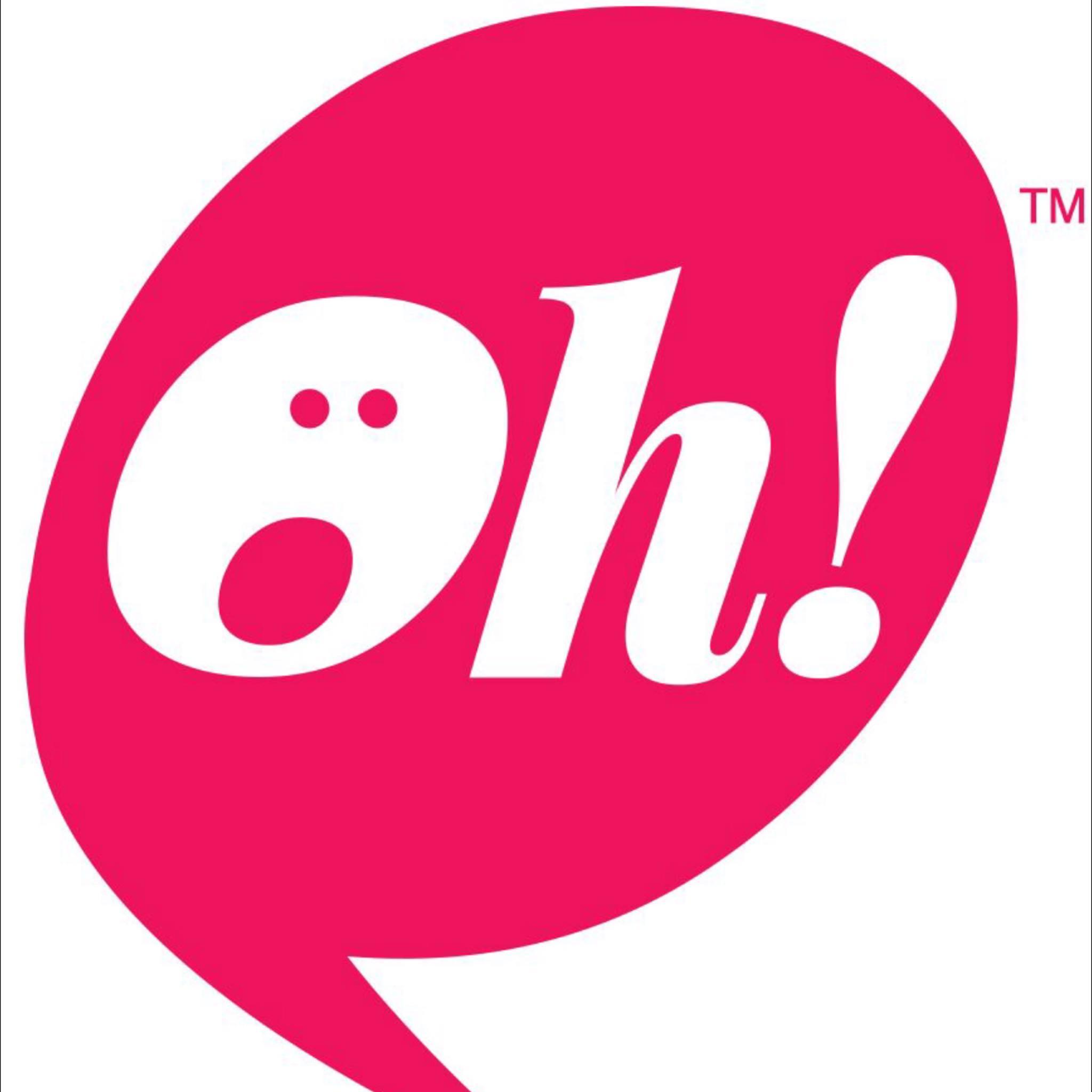 Oh! Matcha logo
