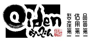 Oiden Bowl Bar logo
