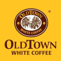 Old Town White Coffee logo
