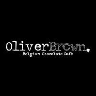 Oliver Brown Cafe logo