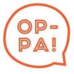 Oppa Kitchen logo