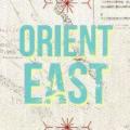 Orient East logo