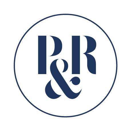 Pablo and Rusty's logo