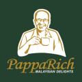 PappaRich logo